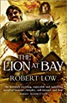 The Lion at Bay (Kingdom #2)