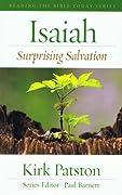 Isaiah: Surprising Salvation
