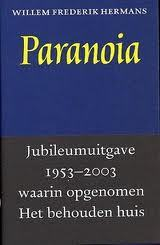 Paranoia By Willem Frederik Hermans