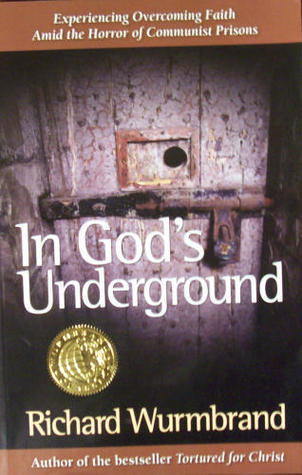In God's Underground - Richard Wurmbrand