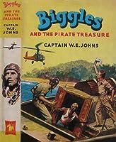 Biggles & the Pirate Treasure
