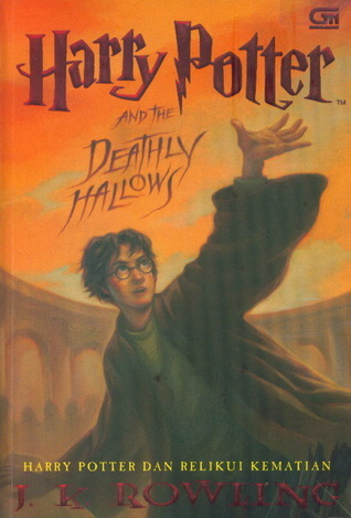Harry Potter and the Deathly Hallows: Harry Potter dan Relikui Kematian