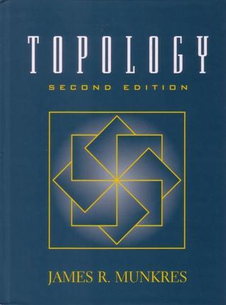 Topology by James R  Munkres