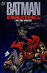 Batman: Knightfall, Part Three: Knightsend
