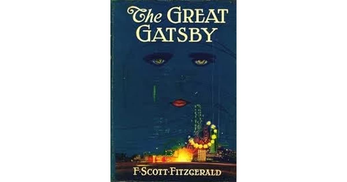 a review of the great gatsby by scott fitzgerald Literateknolohitura's book review of the great gatsby a great american novel written by f scott fitzgerald.