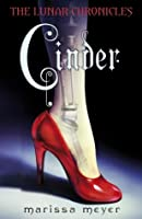Image result for cinder book