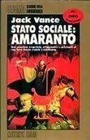 Stato sociale: Amaranto
