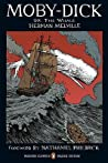 Moby-Dick; or, th...