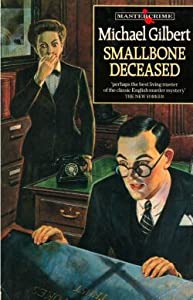 Smallbone Deceased (Inspector Hazlerigg, #4)