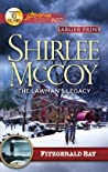 The Lawman's Legacy (Fitzgerald Bay #1)