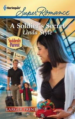 A Soldier's Secret