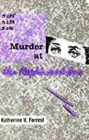 Murder at the Nightwood Bar (Kate Delafield, #2)