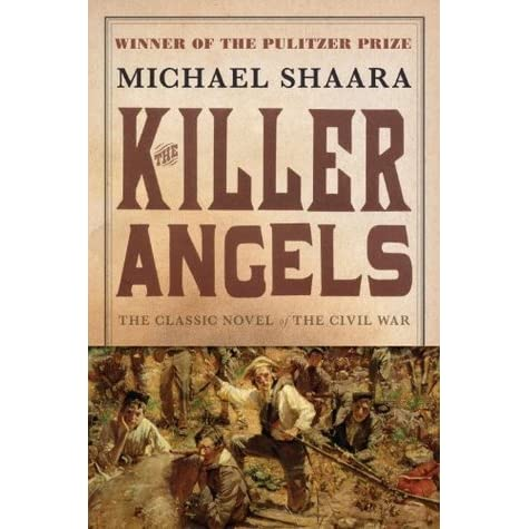 bravery in the killer angels a novel by michael shaara 60 quotes from the killer angels (the civil war trilogy, #2): 'there's nothing so much like a god on earth as a general on a battlefield.