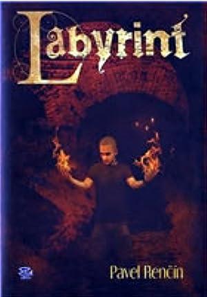 [PDF] ↠ Labyrint  Author Pavel Renčín – Vejega.info