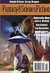 Fantasy & Science Fiction, January/February 2012 (The Magazine of Fantasy & Science Fiction, #699)