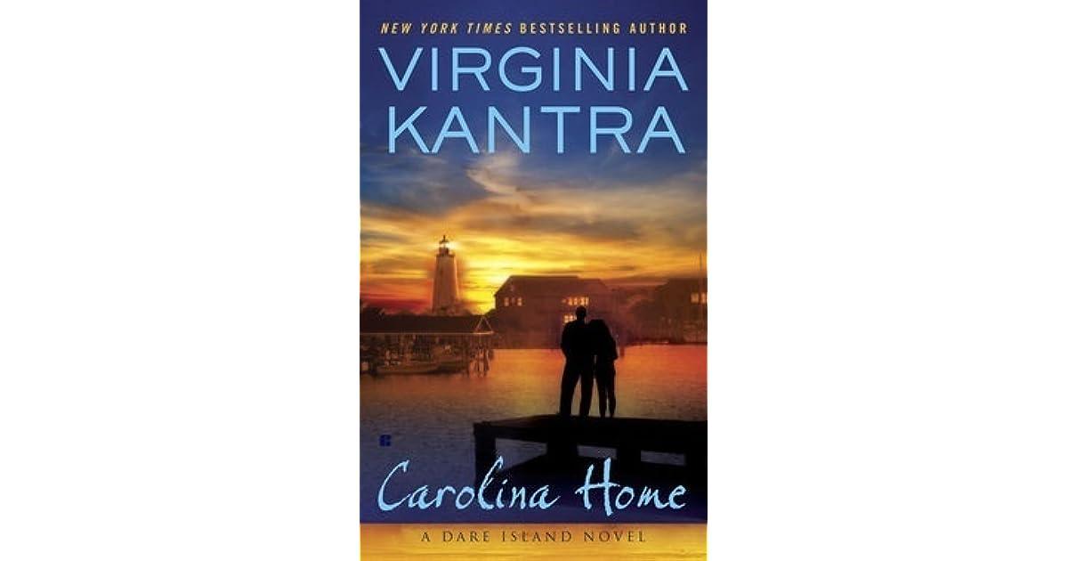 Virginia kantra goodreads giveaways