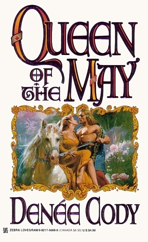 Queen of the May (Mandeville, #2)