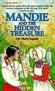 Mandie and the Hidden Treasure