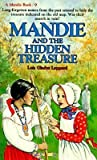 Mandie and the Hidden Treasure (Mandie, #9)