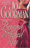 Beyond a Wicked Kiss (Compass Club, #4)