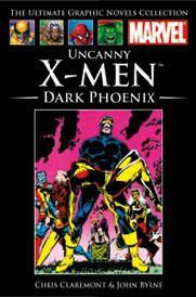 Uncanny X-Men by Chris Claremont
