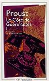 Le Côté de Guermantes I audiobook download free