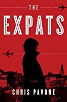 The Expats (Kate Moore, #1)
