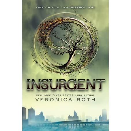 Veronica Roth Insurgent Pdf