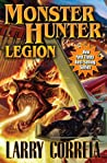 Monster Hunter Legion (Monster Hunter International, #4) audiobook download free