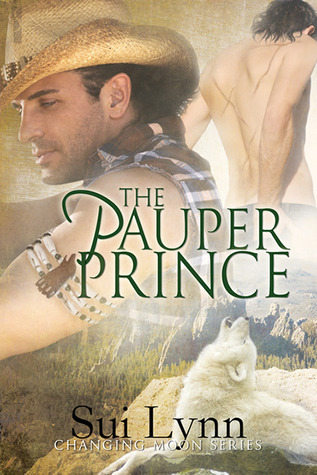 The Pauper Prince (Changing Moon Book 1)
