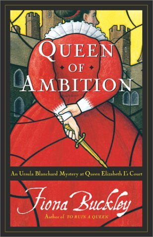 Queen of Ambition (Ursula Blanchard, #5)