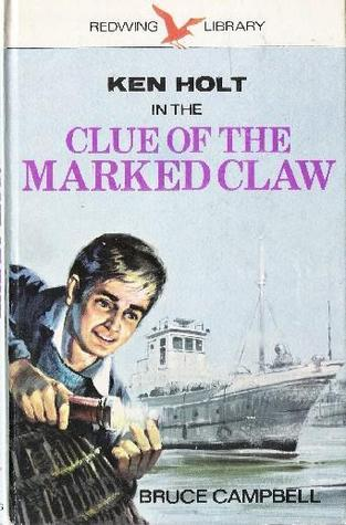 The Clue of the Marked Claw