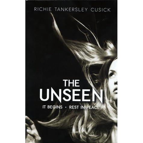 the unseen richie tankersley cusick pdf