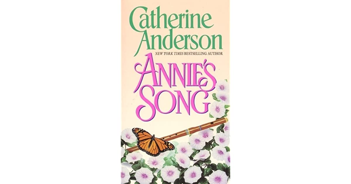 Annies Song Book