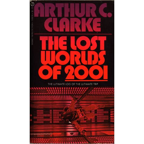 THE LOST WORLDS OF 2001 PDF