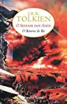 O retorno do rei by J.R.R. Tolkien