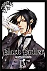 Download ebook Black Butler, Vol. 4 (Black Butler, #4) by Yana Toboso
