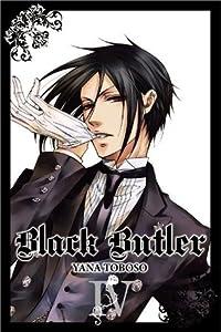 Black Butler, Vol. 4 (Black Butler, #4)