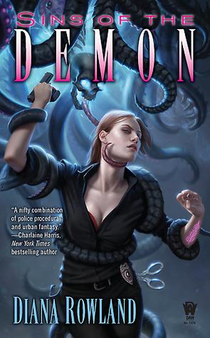 Sins of the Demon (Kara Gillian, #4) ebook review