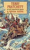 A Mágia Színe by Terry Pratchett