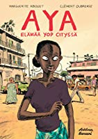 Aya – elämää Yop Cityssä