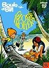 Boule et Bill globe trotters by Jean Roba