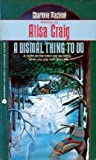 A Dismal Thing to Do (Madoc Rhys, #3)