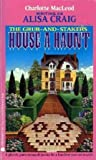The Grub-And-Stakers House a Haunt (Grub-And-Stakers #5)