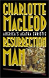 The Resurrection Man (Kelling & Bittersohn, #10)