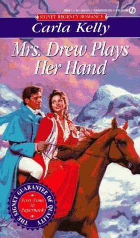 Mrs. Drew Plays Her Hand ebook review