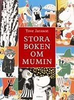 Stora boken om Mumin
