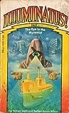 The Eye in the Pyramid (Illuminatus, #1)
