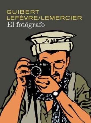 Ebook The Photographer By Emmanuel Guibert