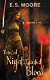Tainted Night, Tainted Blood (Kat Redding, #2)